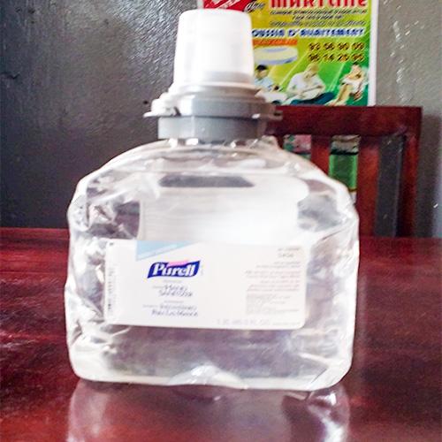 Advanced gel